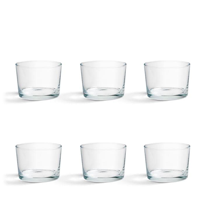 Hay - Glass, klein, klar
