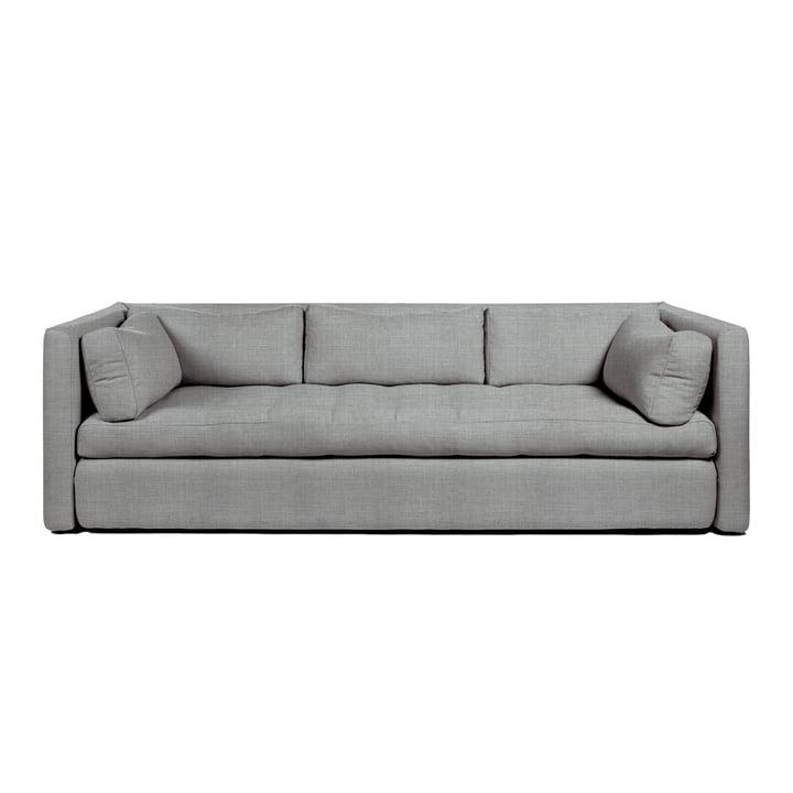 Hay - Hackney Sofa, 3-Sitzer, Remix 123