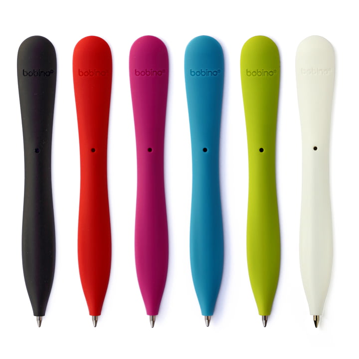 Bobino - Slim Pen - Gruppe, Farben