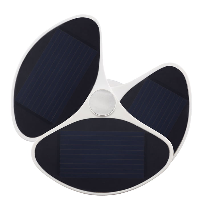 XD Design - Ginkgo Solar-Ladestation - oben