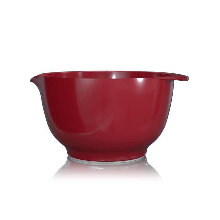 Margrethe Rührschüssel 3,0 l von Rosti in rot