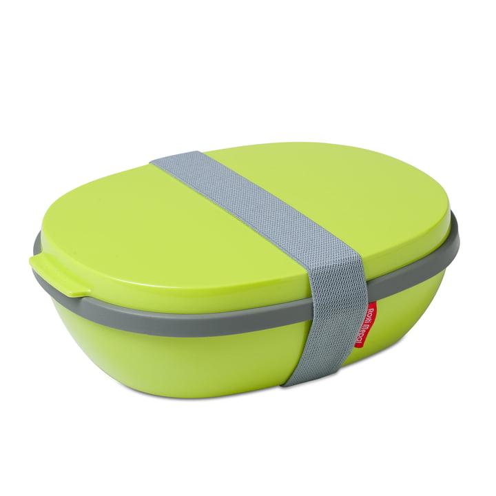 To Go Elipse Lunchbox von Rosti Mepal in Lime