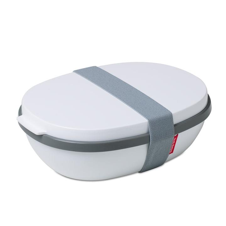 To Go Elipse Lunchbox von Rosti Mepal in Weiß