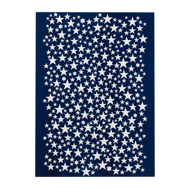 Vitra - Stars Leinwand Grafik