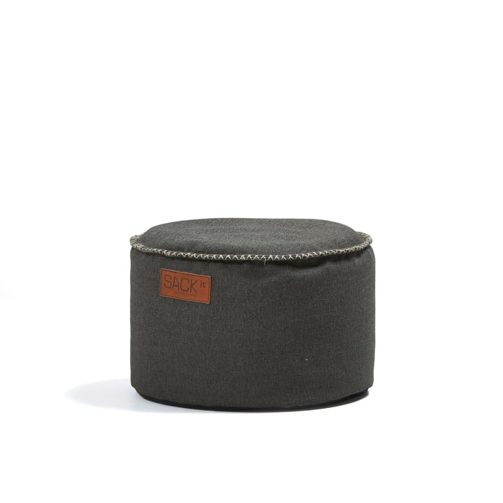 Sack it - Retro it Drum Outdoor, braun