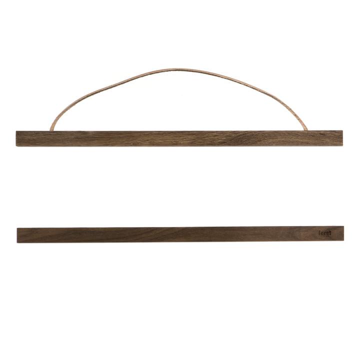 ferm Living - Wooden Frames Large, Eichenholz