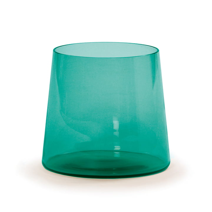 ClassiCon - Vase, Smaragd-grün