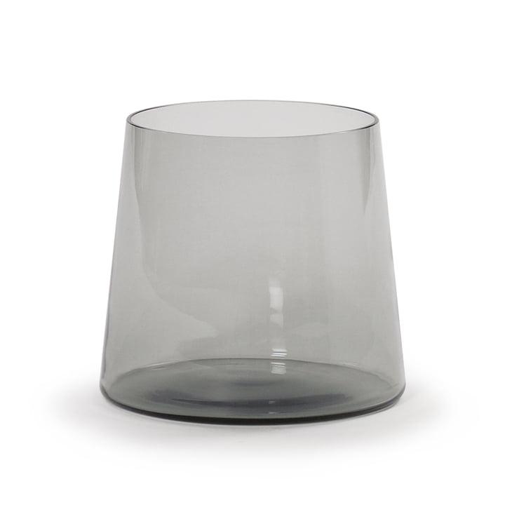 ClassiCon - Vase, Quarz-grau