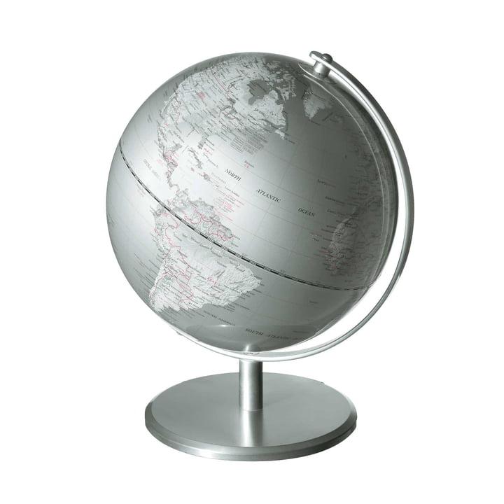 emform - Silverplanet Globus