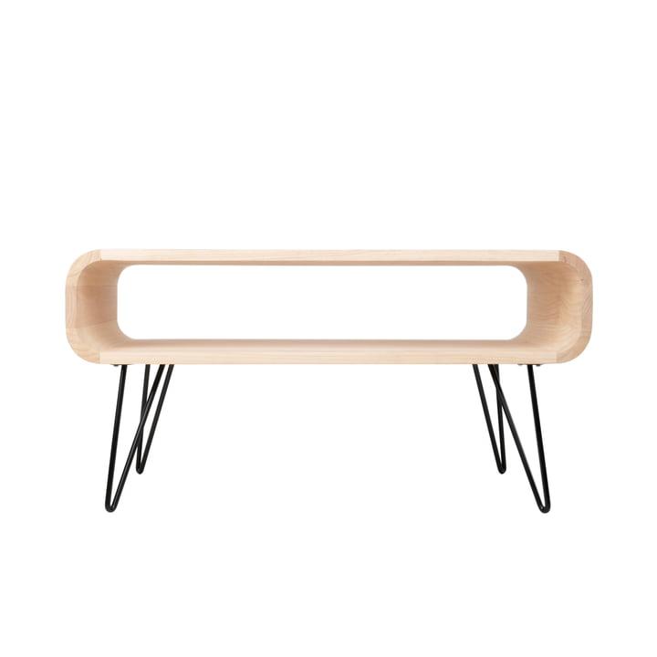 Metro Coffee Table, Holz von XLBoom