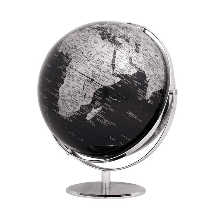 emform - Juri Globus, schwarz