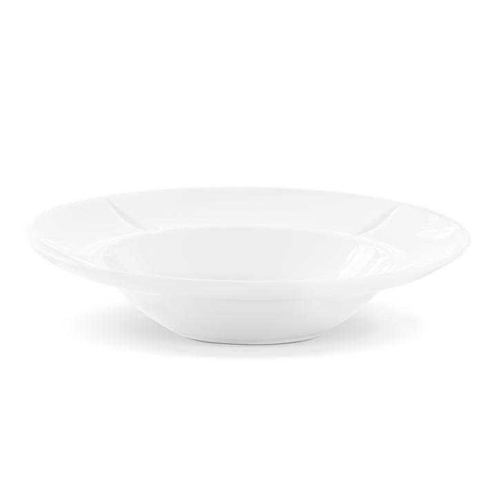Rosendahl - Grand Cru Soft Pastateller, 25 cm, weiß