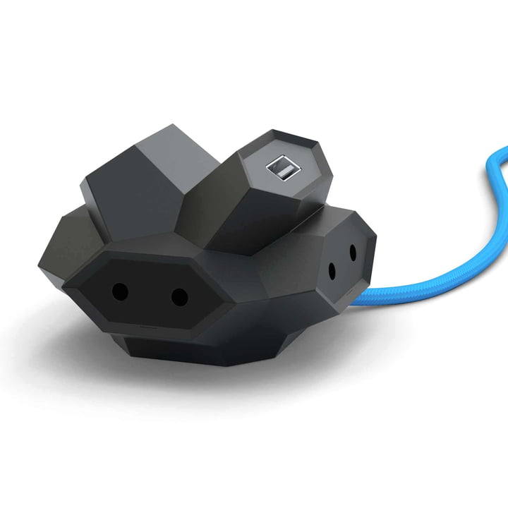 diamondplug mit usb ladeanschl ssen. Black Bedroom Furniture Sets. Home Design Ideas