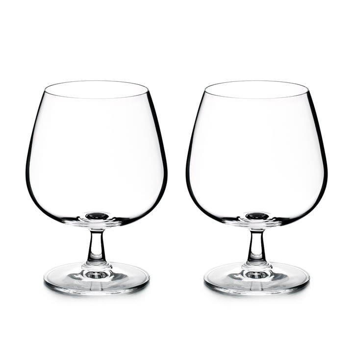 Grand Cru Cognacglas (2er-Set), 40 cl von Rosendahl