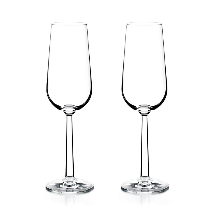 Grand Cru Champagnergläser(2er-Set), 24 cl von Rosendahl