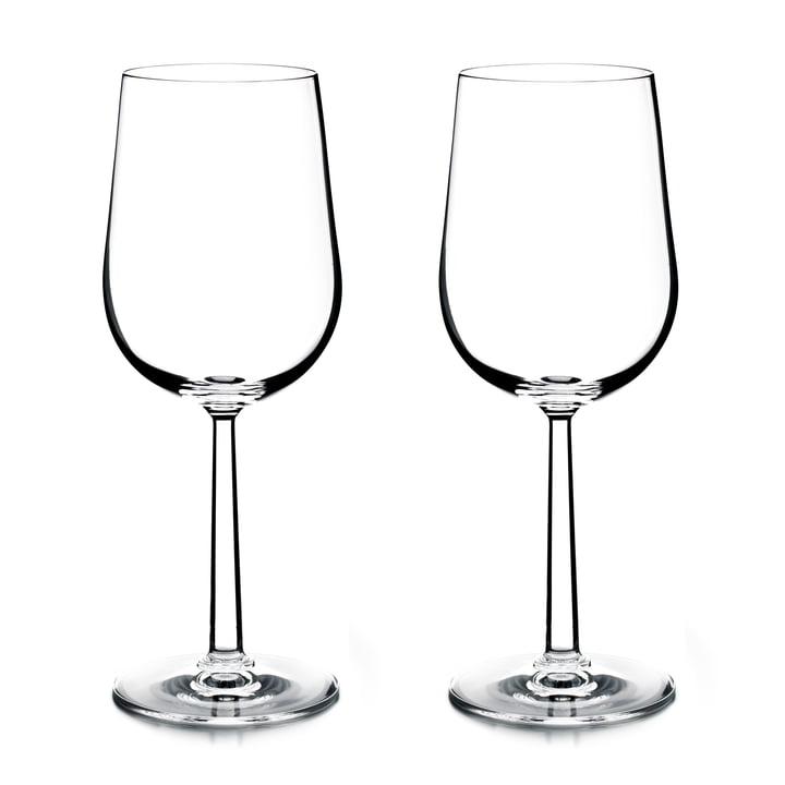 Rosendahl - Grand Cru Weinglas (2er-Set), bordeaux, 45 cl