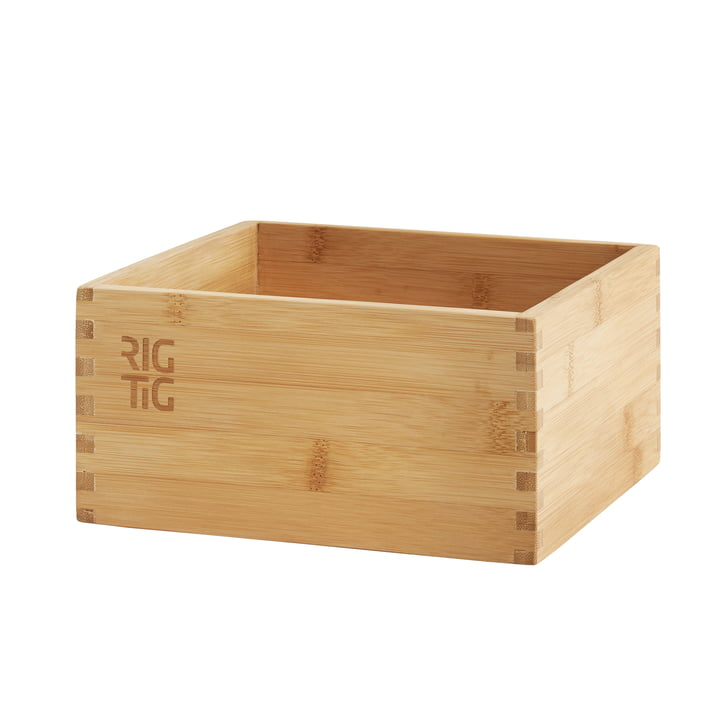 Rig-Tig by Stelton - Woodstock Aufbewahrungsbox, medium