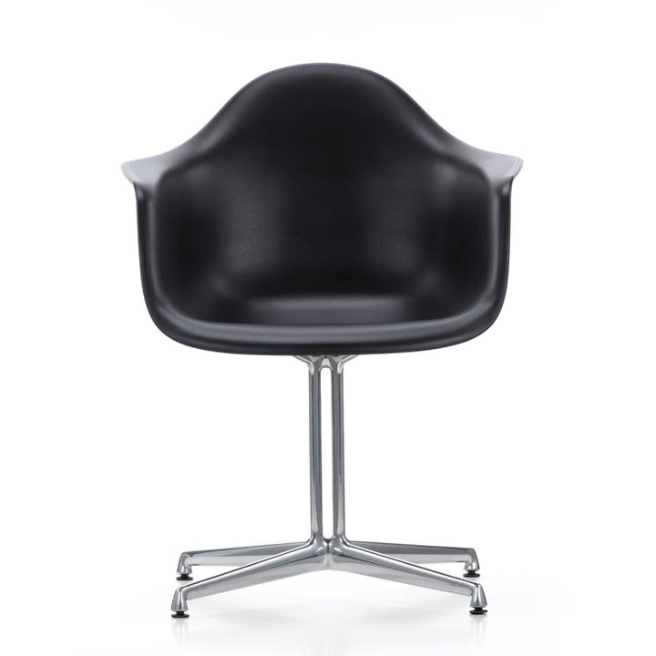 eames plastic armchair dal von vitra connox. Black Bedroom Furniture Sets. Home Design Ideas