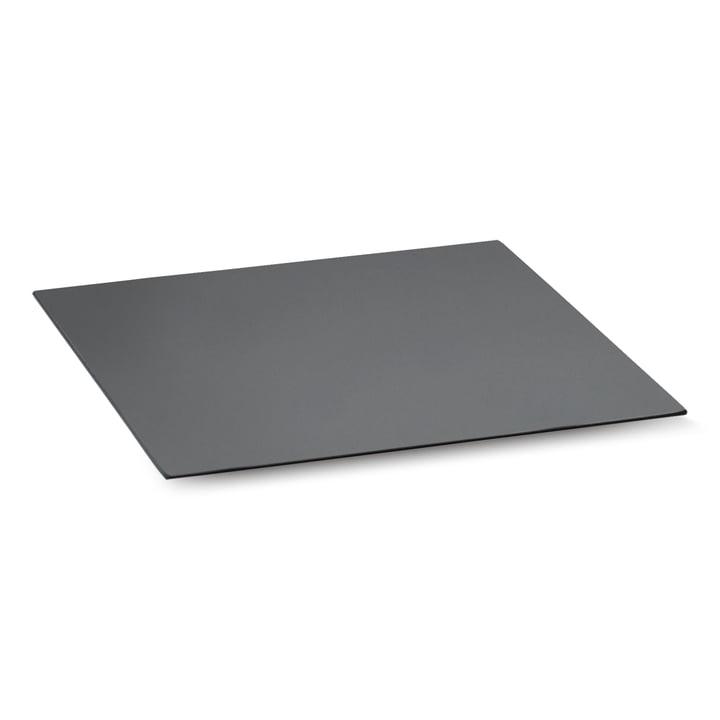 Base 21 x 21 cm von by Lassen in Schwarz