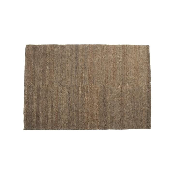 nanimarquina - Earth Teppich 170x240 cm, khaki