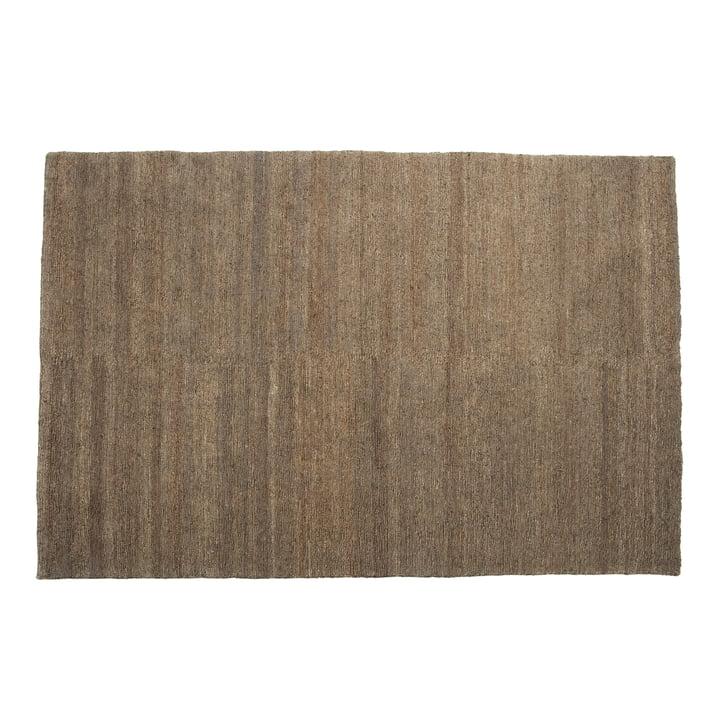 nanimarquina - Earth Teppich 200x300 cm, khaki