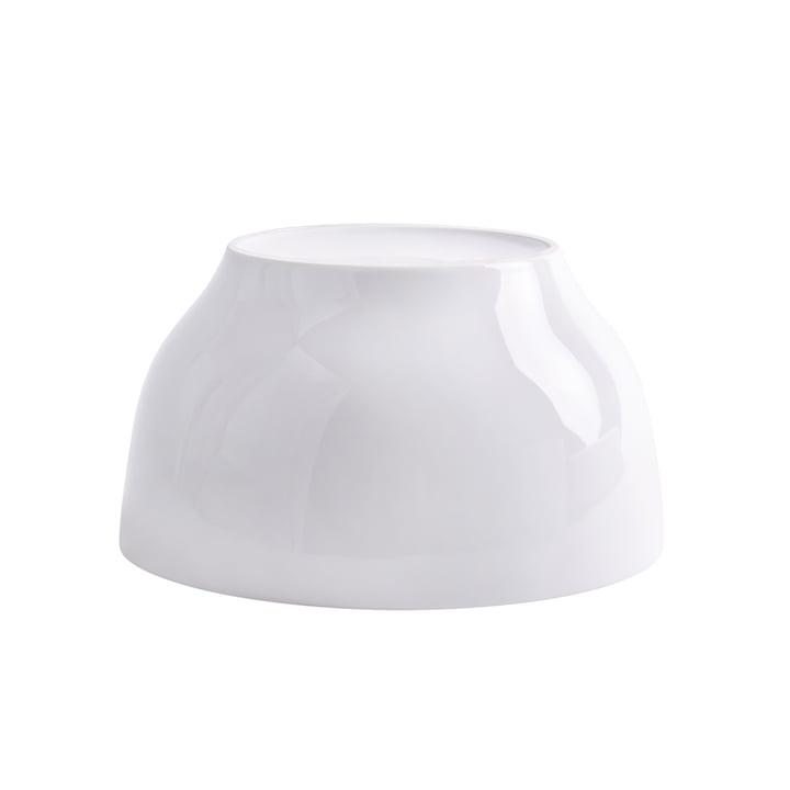 Kahla - Magic Grip Schüssel, 19 cm, weiß, Seitenansicht