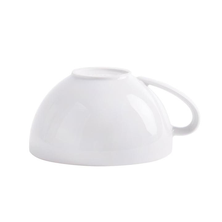 Kahla - Magic Grip Teeservice, Tasse umgedreht