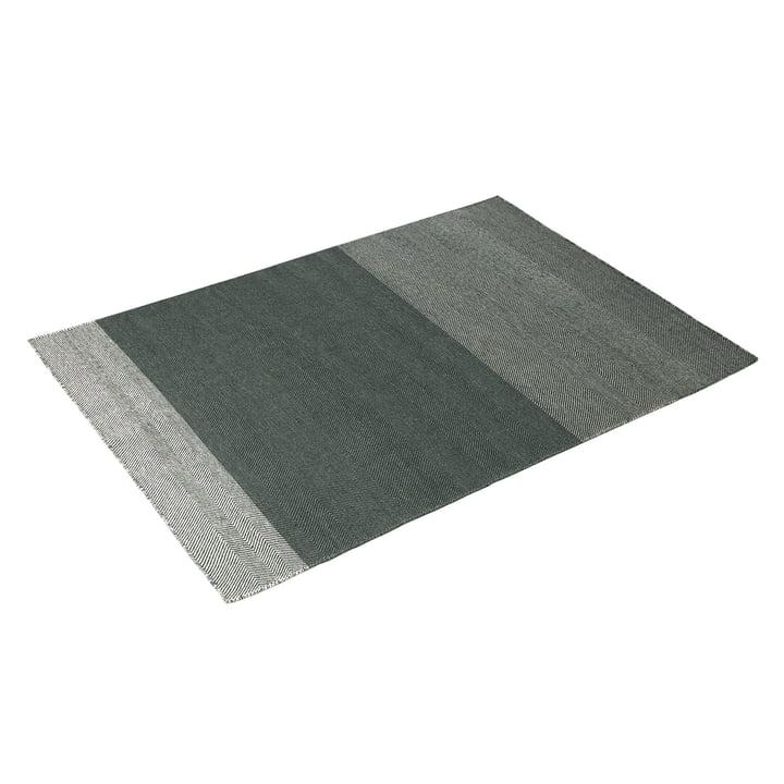 Muuto - Varjo Teppich 200x300cm, grau