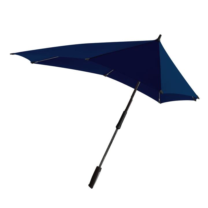 Senz - Regenschirm XXL, mid night blue