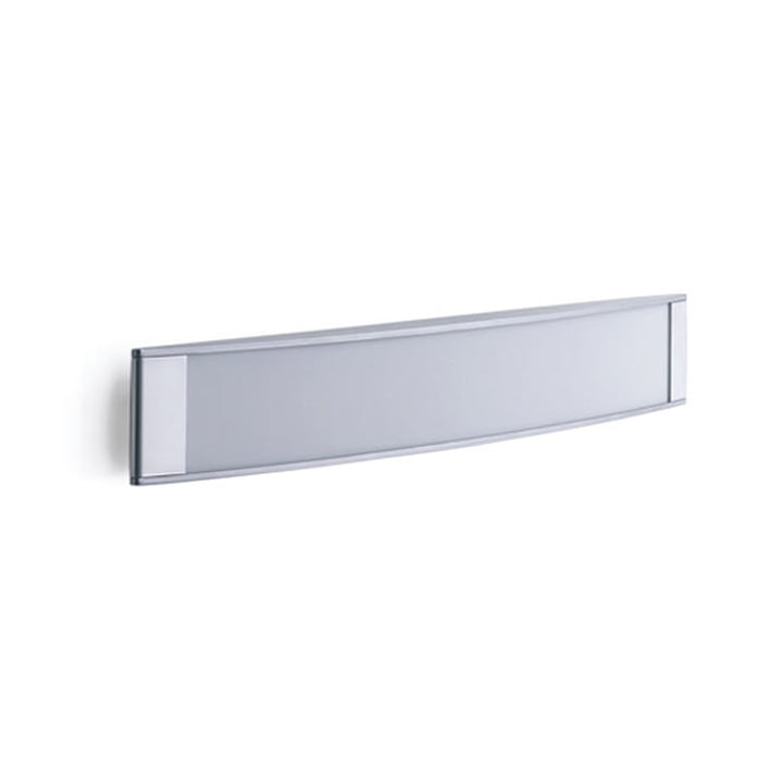 Luceplan - Strip Wand- und Deckenleuchte D22/1 EL, poliert