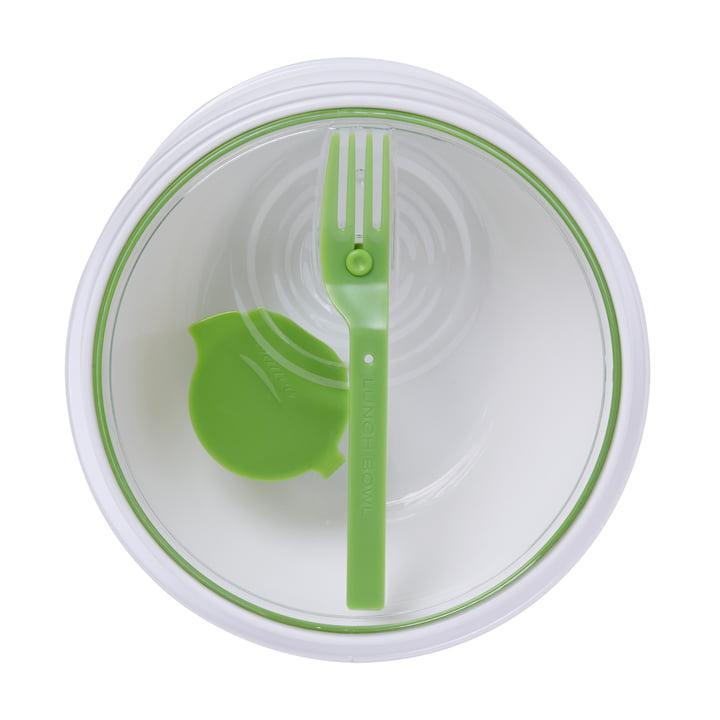 Black + Blum - Lunch Bowl, limettengrün