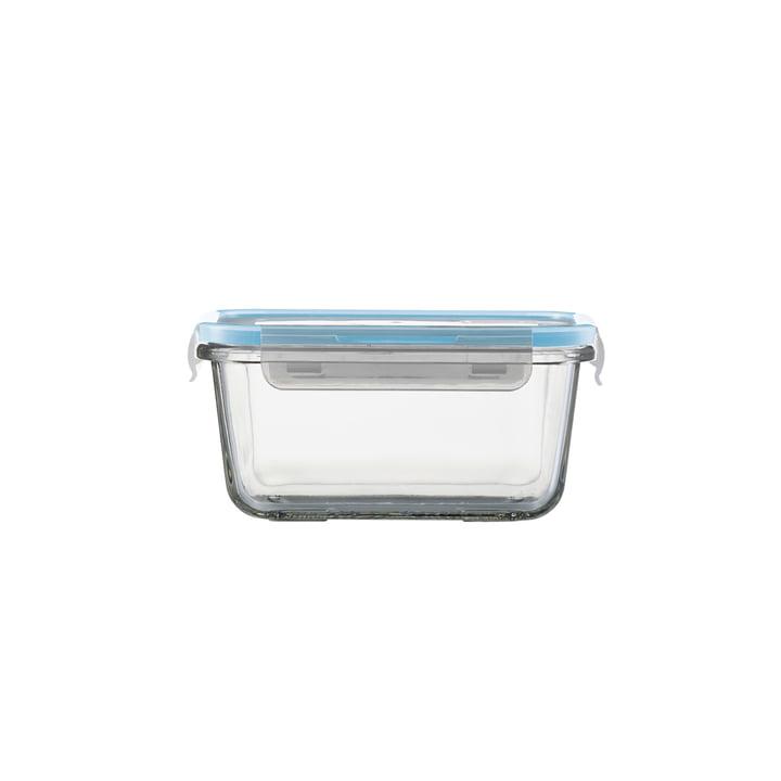 Jenaer Glas - Cucina Glas-Auflaufform mit Deckel 550 ml