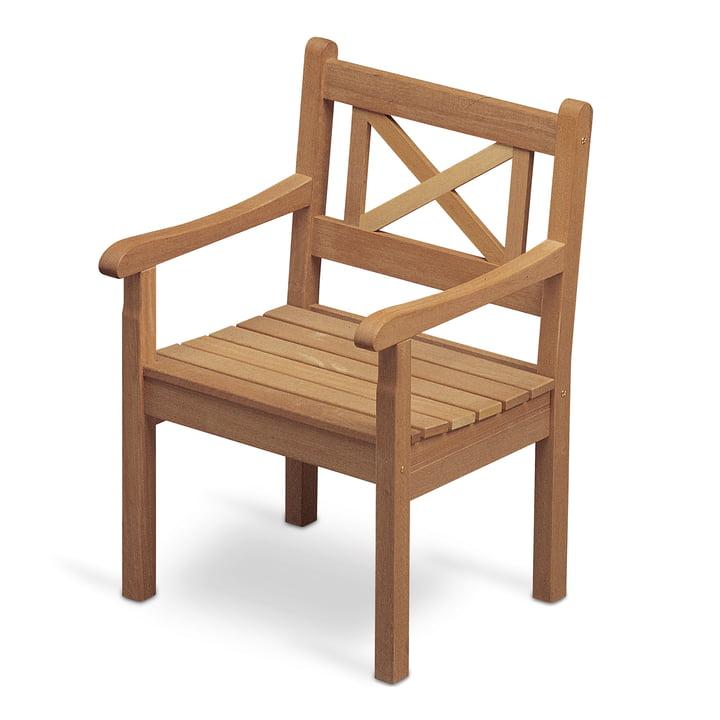 Der Skagen Stuhl von Skagerak aus Teak