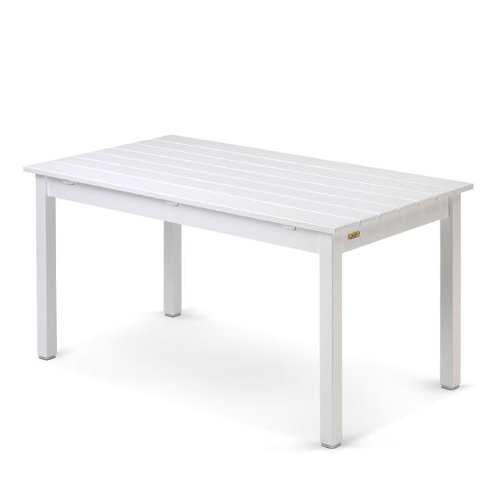 Skagerak - Skagen Esstisch 140x78 cm, weiß