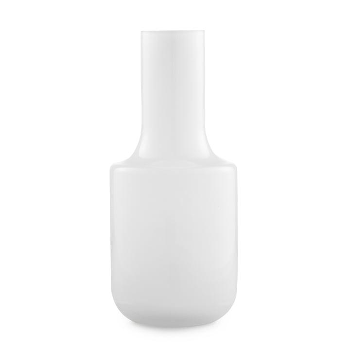 Normann Copenhagen - Still Vase 27 cm, weiß