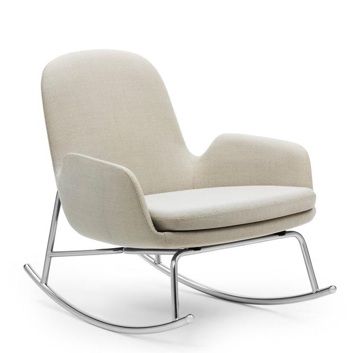 era rocking chair low von normann copenhagen. Black Bedroom Furniture Sets. Home Design Ideas