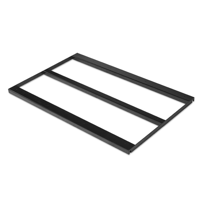 Hay - Loop Stand Support, schwarz