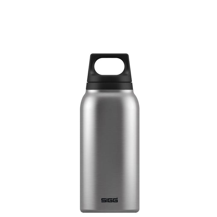 Sigg - Hot & Cold 0.3 l, Brushed