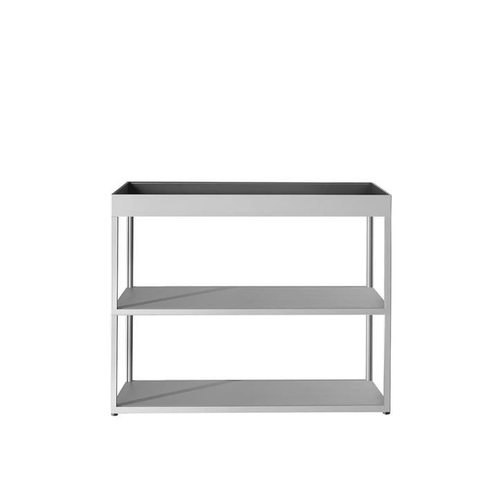 hay new order tray shelf im shop kaufen. Black Bedroom Furniture Sets. Home Design Ideas