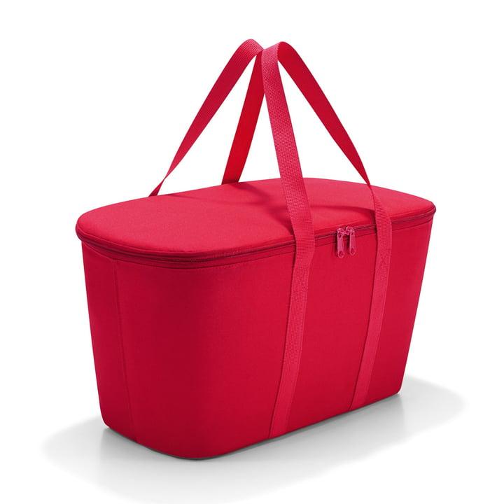 coolerbag von reisenthel in Rot