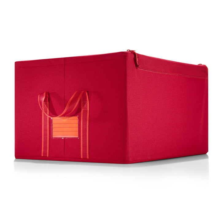 reisenthel - Storagebox L, rot
