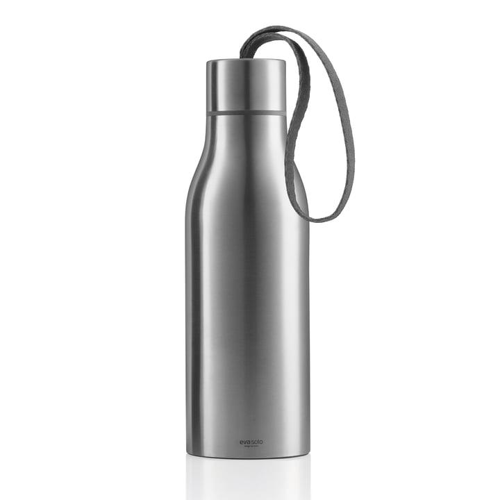 Eva Solo - Thermowasserflasche 0,5 l, grau
