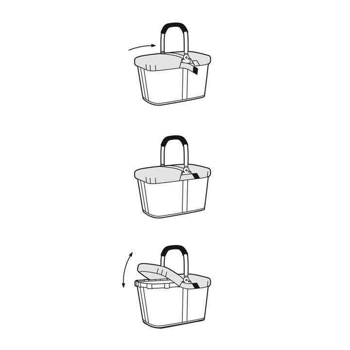 reisenthel - carrybag cover