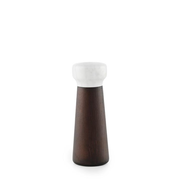Normann Copenhagen - Craft Salzmühle, klein / gebeizte Eiche