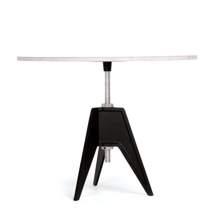 Screw Table in Groß von Tom Dixon