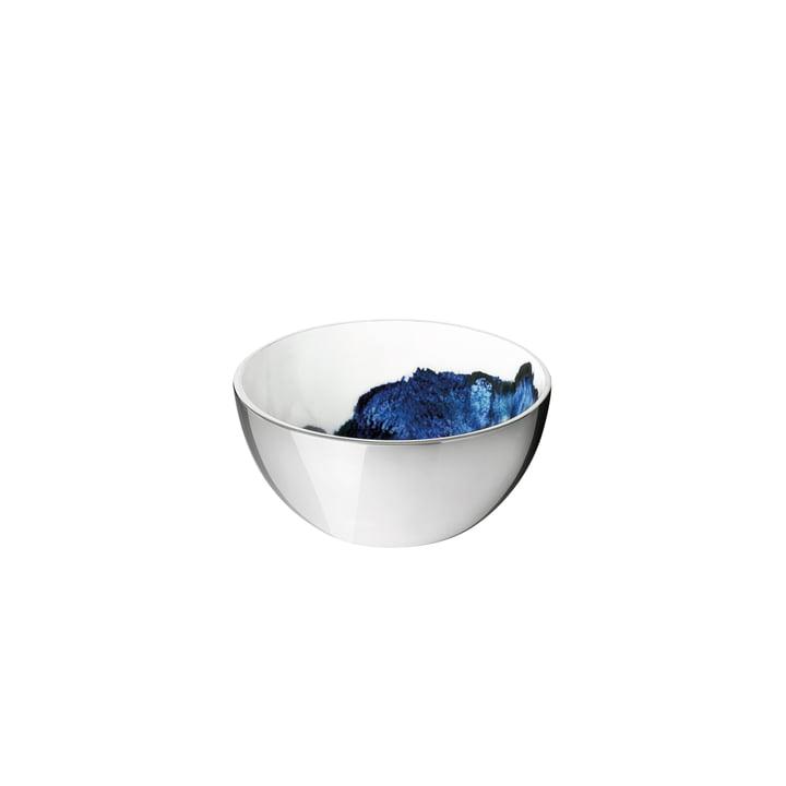 Die Stockholm Schale Aquatic von Stelton in mini Ø 10 cm