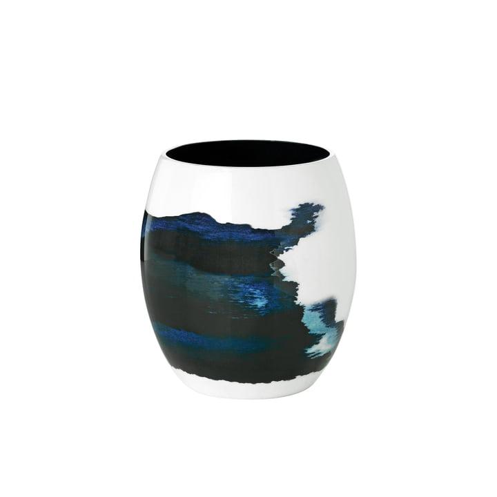 Stelton - Stockholm Vase Aquatic, klein Ø 13,1 cm