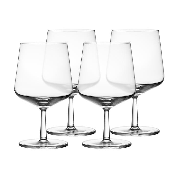 Essence Bierglas-Set 48 cl (4er Set) von Iittala
