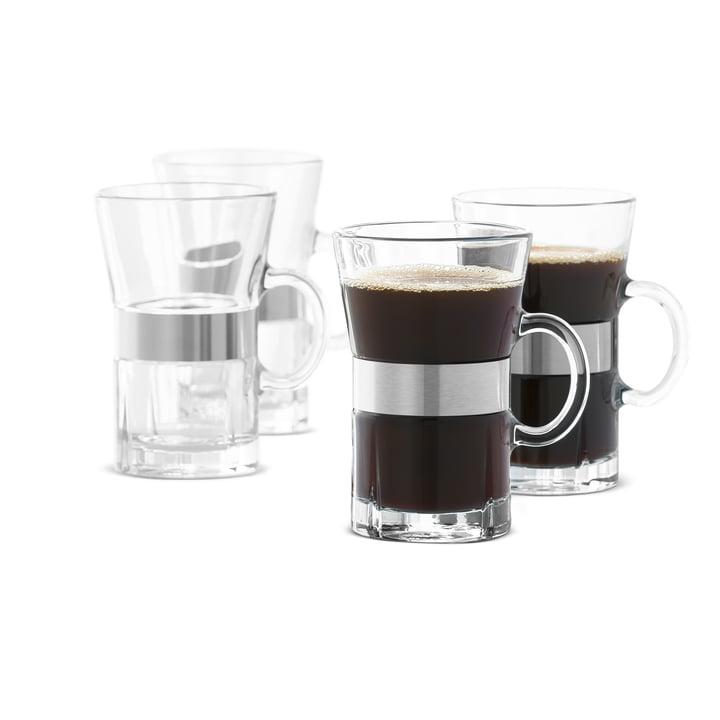 Rosendahl - Grand Cru Hot Drink Glas 24 cl (4er-Set)