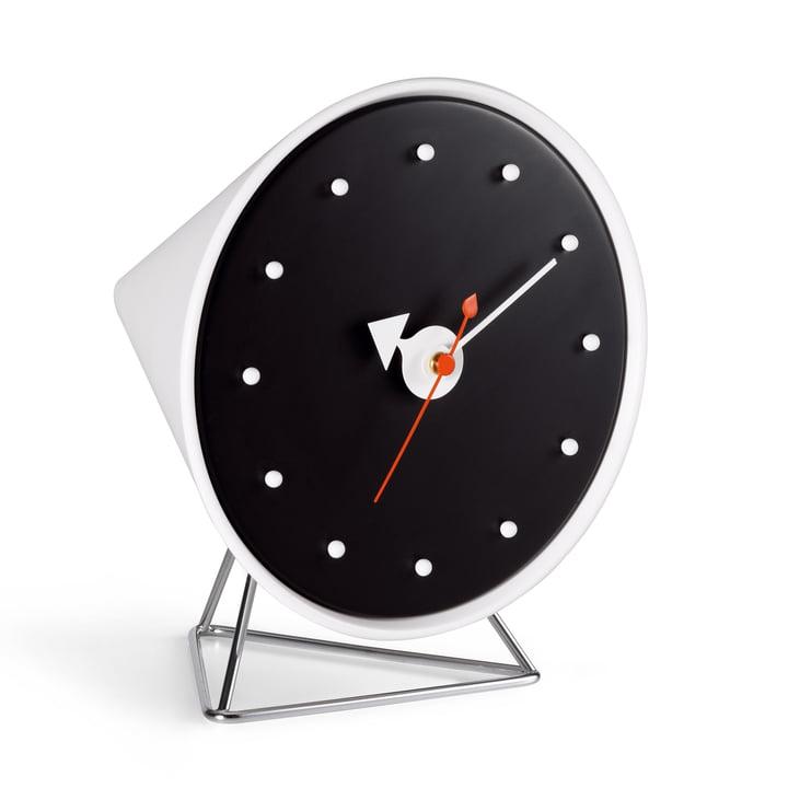 Vitra - Cone Clock, Polyurethan